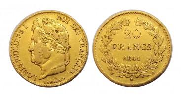 20francs1841a