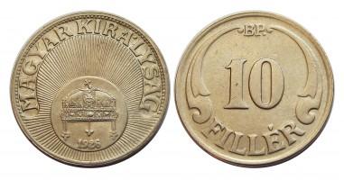 10fillér1926