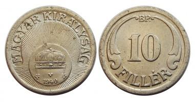 10fillér1940