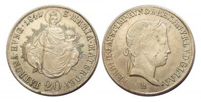 20kreuzer1841
