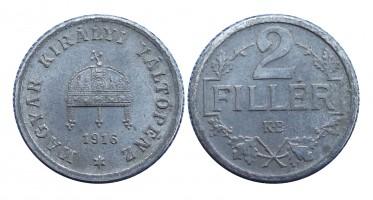 2fillér1916