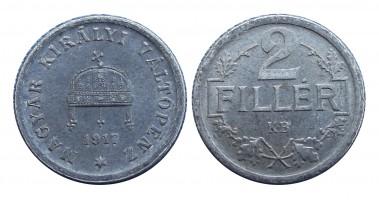 2fillér1917