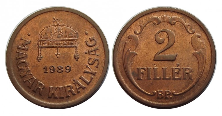 2fillér1939