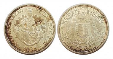 2pengő1933