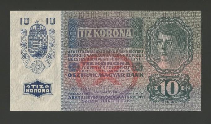 10korona1915a