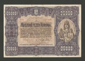 25000korona1923a