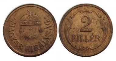 2fillér1926