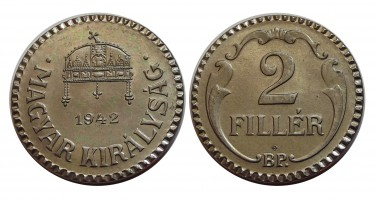 2fillér1942rozetta