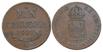 1kreuzer1816g