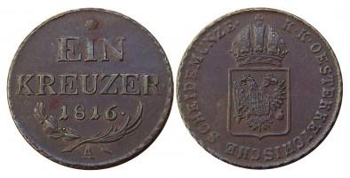 1kreuzer1816a