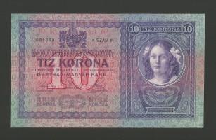 10korona1904unc1