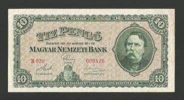 10pengő1926auncunc1