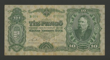 10pengő1929a