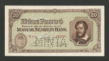 20pengő1926minta1