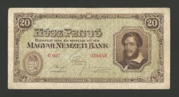 20pengő1926vf1