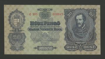 20pengő1930unc1