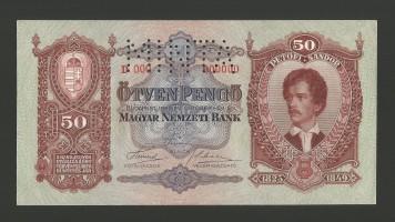 50pengő1932a