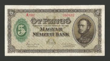 5pengő1926aef1