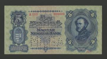 5pengő1928minta1