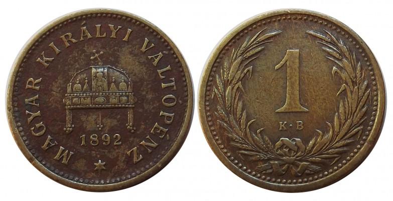 1fillér1892
