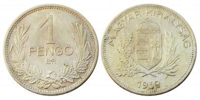 1pengő1939