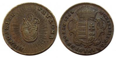 MTdénár1763