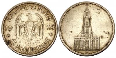 5márka1934horog