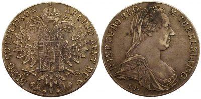 1780sftallér