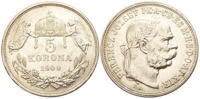 5korona1909