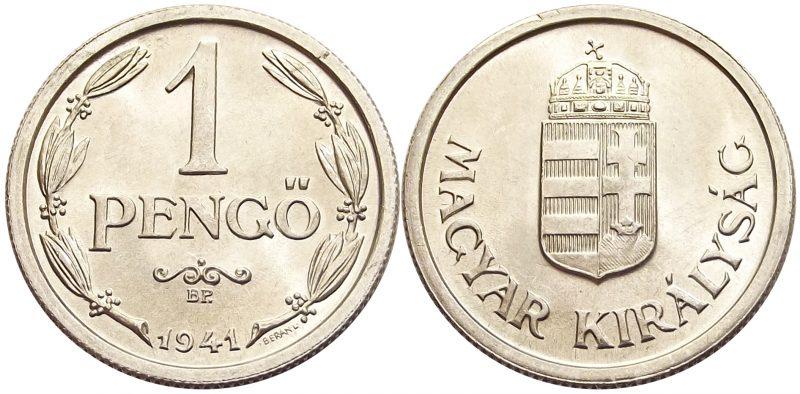 1pengő1941