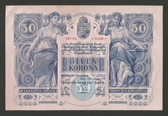 50korona1902auncunc1