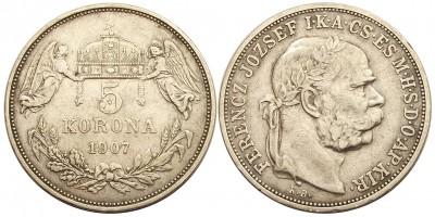5korona1907