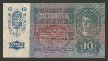 10korona1915döuncpapírgy1