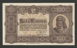 100korona1923unc3