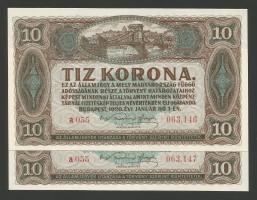 10korona1920uncsorköv1