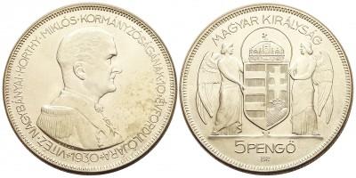5pengő1930artex