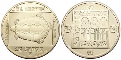 mocsári teknős200pp