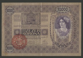 10000korona1918magyarfb1