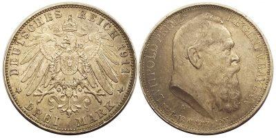 3márka1911d