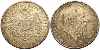 5márka1911d
