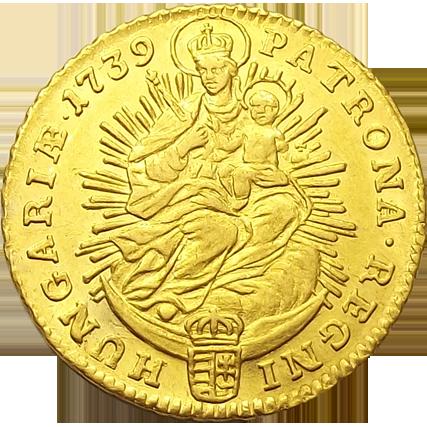 Aranypénzek