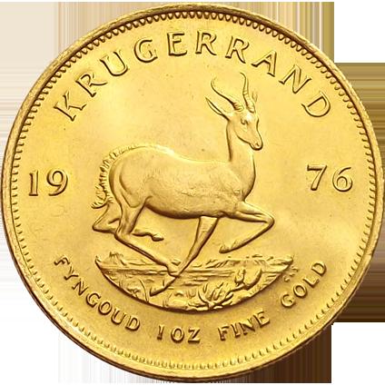 Befektetési aranyérmék