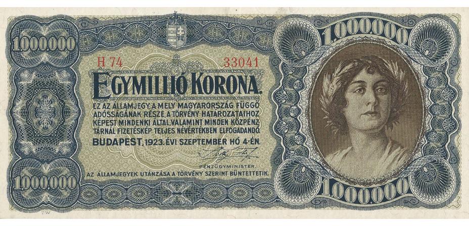 Bankjegy és papírpénz
