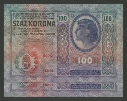 100korona1912pár1